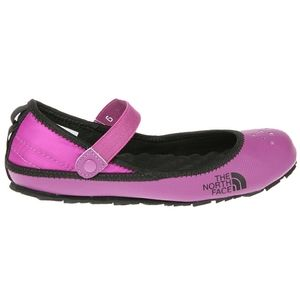 North Face Mary-Janes